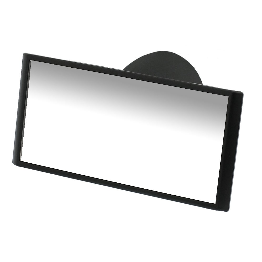 Auto Auto Car Rectangular Black Plastic Housing Rear View