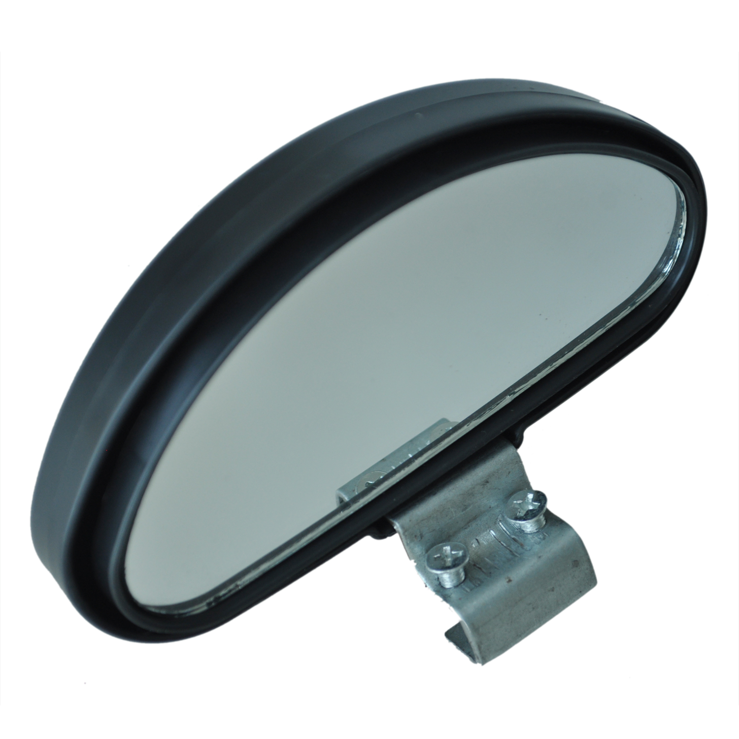 Black Plastic Casing Car Side Blindspot Blind Spot Mirror
